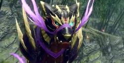 《怪物猎人崛起》amiibo装备演示  玩家、牙猎犬及随从猫特殊外观