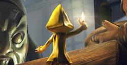 《小小梦魇2》2月11日发售  万代送Steam《小小梦魇》激活码