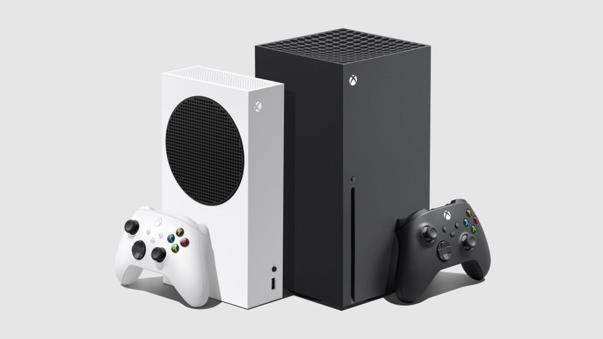 Xbox次世代首发阵容 有30款新作可玩