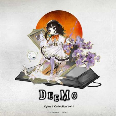 《DEEMO》更新:推出《Cytus II》与《DEEMO -Reborn- 》合作曲包