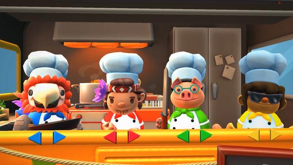 《胡闹厨房2》新DLC夏季更新推出