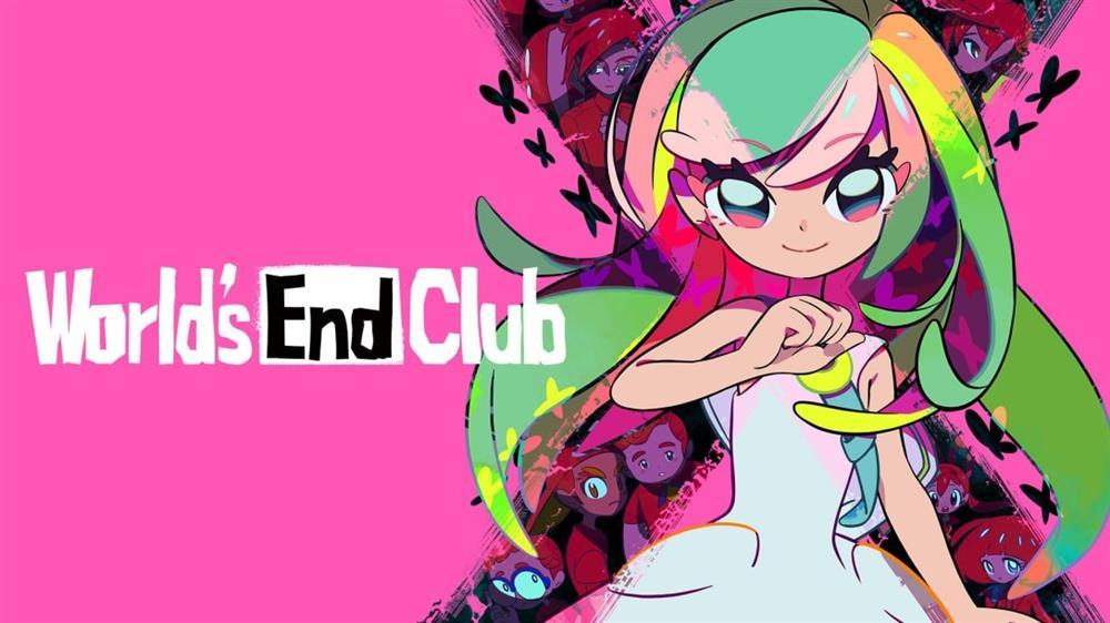 Switch动作冒险新作《世界末日俱乐部》公布玩法预告片
