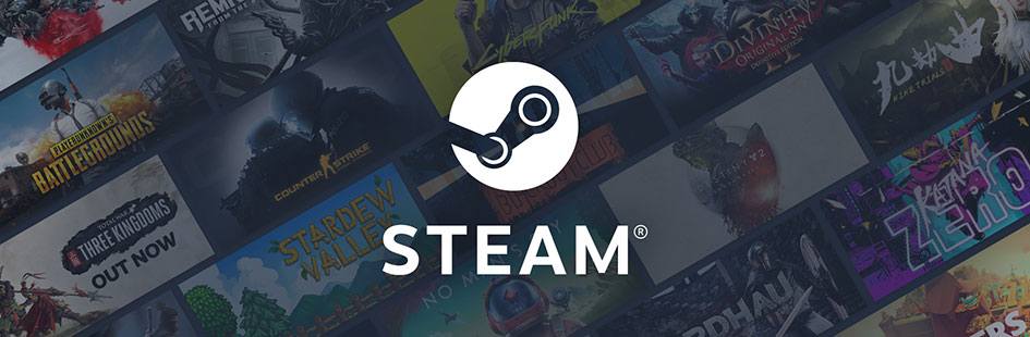 "Steam""四月最热新品""榜单公布"