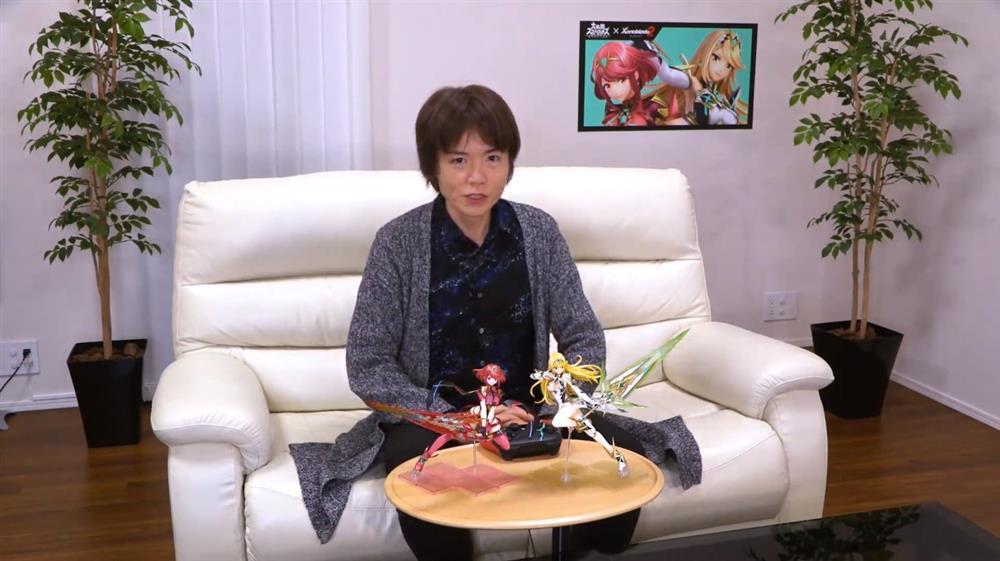 《任天堂明星大乱斗特别版》「焰/光」3月5日上线