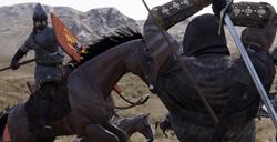 男生必玩的冷兵器游戏!《骑马与砍杀2:领主》steam国服价格来了
